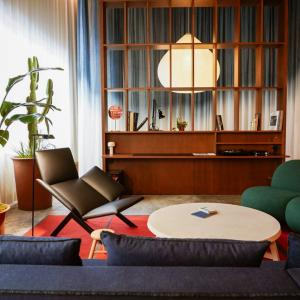 HOTEL K5 – 東京最新ホテル事情 ステイケーションにもおすすめのデザインホテル