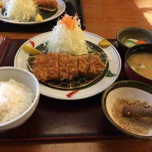 成田イオン近くのとんかつ店「とん膳」リーズナブルな平日ランチがお得!