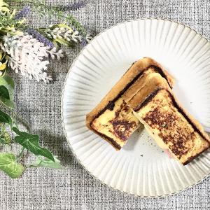 とろーりチーズが魅力的!お家で簡単クロックムッシュの作り方