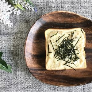 簡単激うま!とろろとチーズの和風トーストの作り方