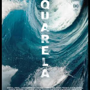 Very cool water movie - Aquarela from Russia