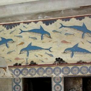 美術検定2級取得の学習【第5弾】原始・古代の美術④「エーゲ海の美術」