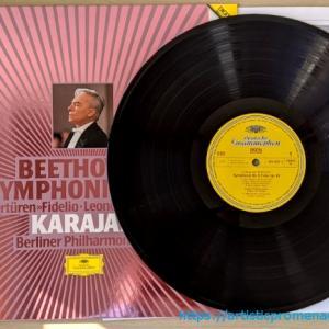 生誕250年だからこそ聴き直したい!ベートーヴェン「交響曲第8番」|カラヤン&ベルリン・フィルハーモニー管弦楽団