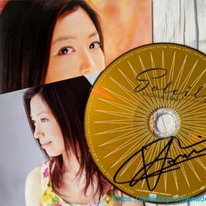 美しきクラシックギターリスト!|村治佳織「ソレイユ~ポートレイツ2~」