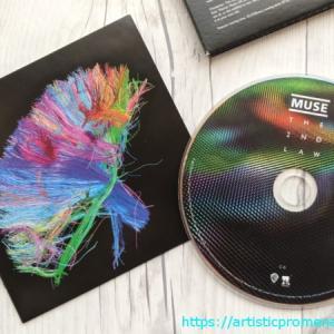 MUSE(ミューズ)「MADNESS(マッドネス-狂おしい愛)」|美しいメロディで感動的な曲