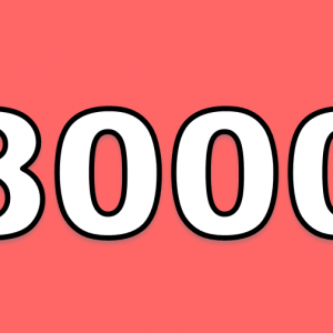 総資産8000万円到達! 2020年8月第5週の資産状況 (+388万円)