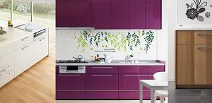 キッチンをデコレーションするアイテムをご紹介
