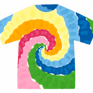 Tシャツのクリーニング【家庭でのお気に入りTシャツ洗濯方法!】