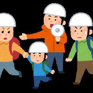 台風10号接近による高齢者の避難【お客様のお手伝い】