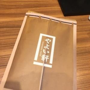 娘と夕食 (=^▽^=)