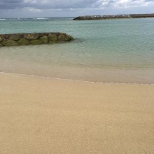 温度差とやみつき沖縄グルメ