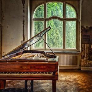 中古ピアノが900万円!?購入すれば一生モノ。もはや美術品!