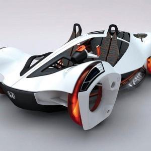 車が自動運転になる未来はどうなるか想像してみます