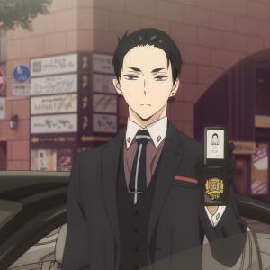 アニメ『富豪刑事』第1話のあらすじ・感想|超爽快!神戸の華麗なる事件解決に脱帽!