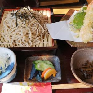のど越しの良い十割蕎麦が美味! 福島県桑折町「そば処 翻゜久里亭」
