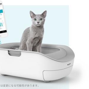 愛猫の健康管理ができる「ペットケアモニター」の全額返金キャンペーンが開催中!