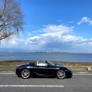 2月・琵琶湖不定期観測