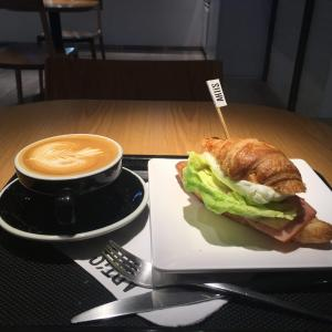 vol95 バンコクカフェめぐり/Artis Coffee@アソーク