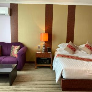 vol180 バークレイホテルプラトゥーナム宿泊記―バンコク5つ星ホテルを安く楽しむ!