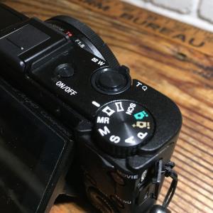 夜景でバイクを撮りたくてカメラを購入!!