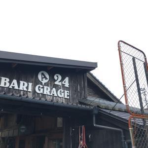 【熊本 阿蘇】ヒバリカフェ・グリルへ!!