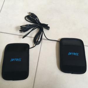 ZX-25R  格安USBグリップヒーター!!