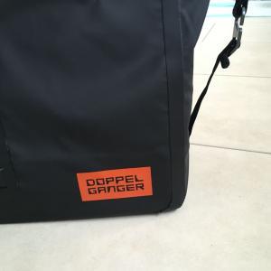 CB650R ドッペルギャンガーサイドバッグ !!