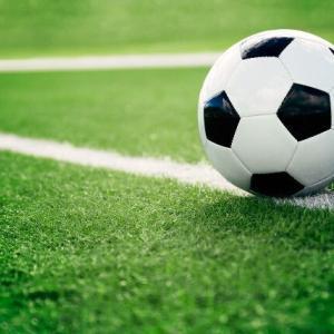 サッカー雑記