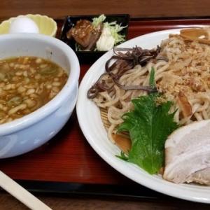 大吉さんにて僕つけ麺