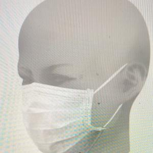 目まぐるしくすぎた1週間【マスク】