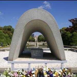 歴史的に原爆投下されたのは日本だけ!犠牲者は世界の平和に貢献しました。これからは教訓と対策