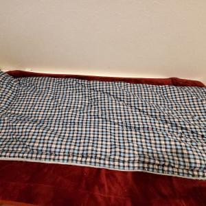 家で寝袋を使うことをおすすめする理由