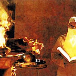 古代ペルシアから始まる「選択」の教え