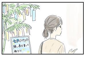 7月7日「七夕」