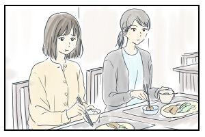 3月16日「似たもの同士」