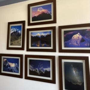 アンデス山脈の麓の町・Huaraz(ワラス)へ