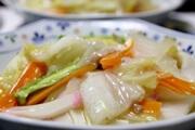 【3分クッキング】白菜と豚肉の甘酢炒めのレシピを 石原洋子先生が紹介