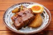 【きょうの料理】お父さんのきょうからキッチン豚の角煮のレシピを堀江ひろ子先生が紹介