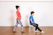 きょうの健康【若返り筋トレ足腰を鍛える筋トレ&背面を鍛える筋トレ&上半身を鍛える筋トレのやり方】を久野譜也先生が伝授