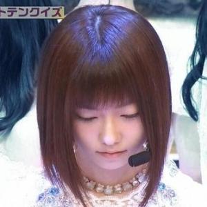 女優島崎遥香の「一番」とは何か?