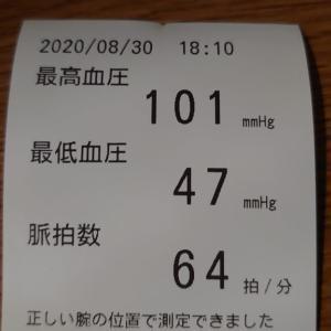 糖尿病入院3日目