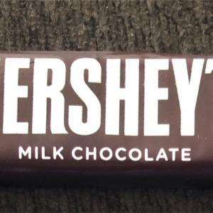 【食レポ】アメリカのチョコレート食べ比べ