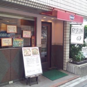 ROBIN 69 -東京 田町-