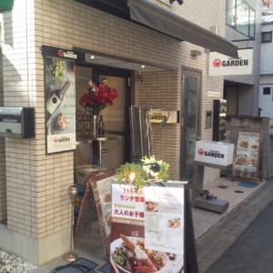大人のお子様ランチ -東京 田町-