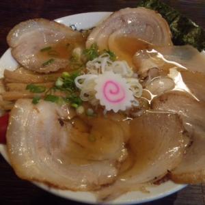 麺や 紡 -大阪 茨木-