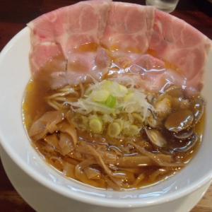 世界が麺で満ちる時 -大阪 淡路-