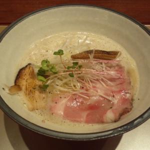 麺 紡木 -大阪 天満-