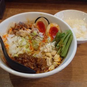 麺創 麺魂 -大阪 吹田-