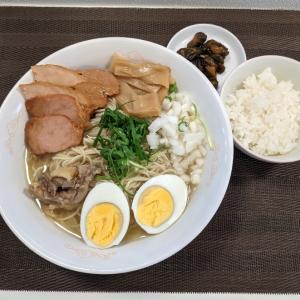 《お取り寄せ》ハレノチ晴/日乃本製麺所「鯵鶏」 -大阪 淡路-