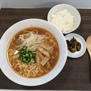 純正食品マルシマ『尾道ラーメン』を食べてみた!